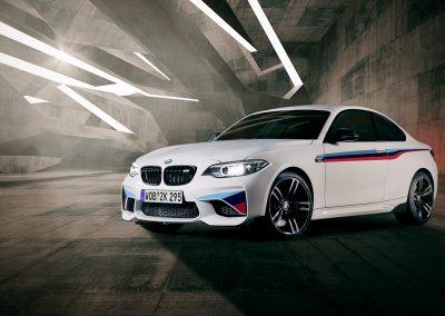 BMW M2 James Kenny Photography - Northamptonshire Photographer